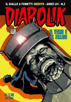 Diabolik, Comic Art, Comic Books, Vintage Cowgirl, Old Comics, Cover, Artwork, Fictional Characters, Pop