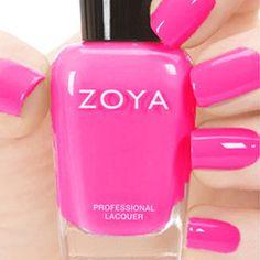 Zoya Nail Polish Professional Lacquer in Layla - ZP273   Mi Bella Reina