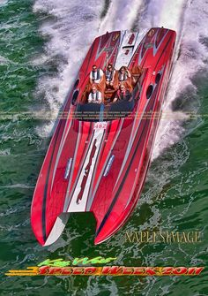Fast Boats, Cool Boats, Small Boats, Speed Boats, Power Boats, Drag Boat Racing, Powerboat Racing, Offshore Boats, Ski Boats
