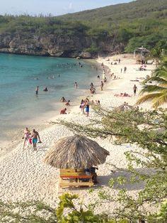 Westpunt, Curacao
