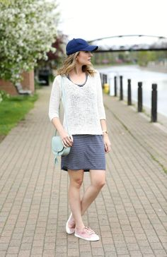 I've talked before at length about the importance of investing in timeless wardrobe staples. I've found that when classics are done wel...