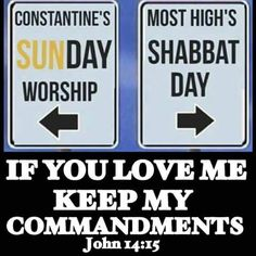 Yeshua (the Son of man) is Lord of the Sabbath!!.