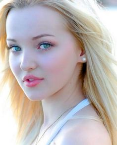 Dove Cameron is an actress you may recognize her from the disney movie Cloud 9 or the disney channel series Liv and Maddie