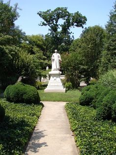 Georgetown Photos - A Neighborhood Photo Tour: Oak Hill Cemetery