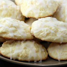 Best Italian Ricotta Cheese Cookies Recipe by frances n - Key Ingredient