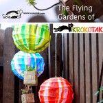 The Flying Gardens of KROKOTAK
