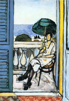 Studio, Quay of Saint-Michel - Henri Matisse - WikiArt.org