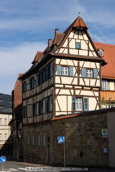 Best Half timbered house