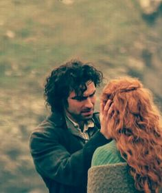 Ross and Demelza ♥