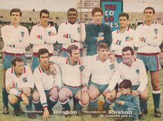 Club Nacional de Football, Colección Restón 1968
