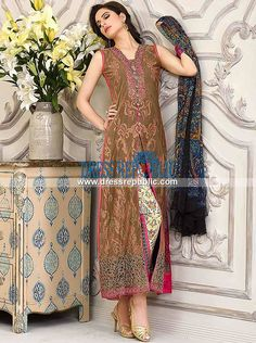 Asim Jofa Luxury Eid Suits Online Shopping Pakistan