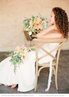 Hacienda Chic {Wedding Decor Inspiration} | {Be Inspired, Weddings} | The Pretty Blog by Emme Wynn Photography
