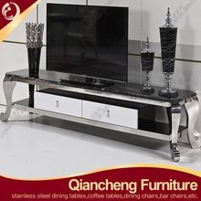 Wooden furniture lcd TV stand,LCD modern TV stand furniture design ...