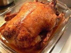 Как приготовить гуся в духовке? - Рецепты кулинарии