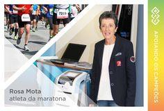 A Rosa Mota é uma lenda portuguesa da maratona que ganhou uma medalha olímpica de ouro e uma de bronze. A Rosa Mota correu 21 maratonas entre 1982 e 1992. Correu uma média de 2 maratonas por ano e ganhou 14 dessas corridas. Na foto com o também vencedor Laser de Alta Intensidade da BTL. Boa sorte para o Rio2016! #BTL #highintensitylaser #lasertherapy #olympiccommitteeofportugl #rio2016 http://www.high-intensity-laser.com/