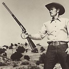 McCain - The Rifleman