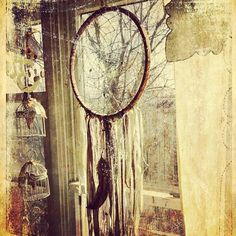 #dreamcatcher sunshine <3 by karen*me-shell, via Flickr