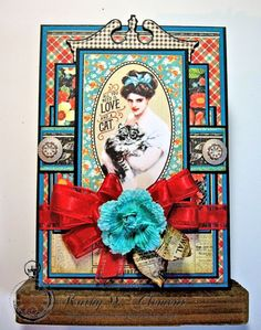Card by Kathy Clement  (082615)