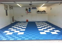 What classic car would be resting on your garage???