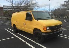 Evan's DIY Conversion Van Tiny Home 004