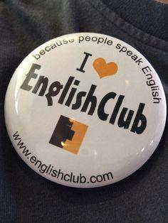MyEnglishClub (MyEC), your page in English Badge, English, Photos, Pictures, Badges, English Language, Cake Smash Pictures