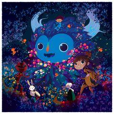 Lorena Alvarez Illustrations