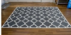 Pudel-design: The carpet reveal;)