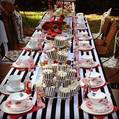 queen of hearts party - Google Search
