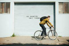 PHOTO ADVENTURE: SF ALLEYWAYS | Boreas Gear