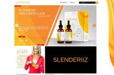 Slenderiiz is a complete homeopathic weight lose program. Safe & Fast Weight…