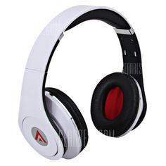 DJ - 361 Fashionable Lightweight Folding Design Deep Bass Earphone Hi - Fi Stereo Headphone Headset for iPhone/Samsung/HTC/MP3/etc
