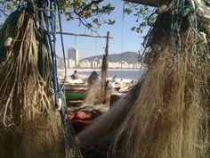 Praia de Copacabana 2 - Copacabana beach - Foto - Photo - GOJ