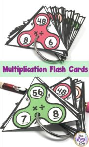 Multiplication Mayhem
