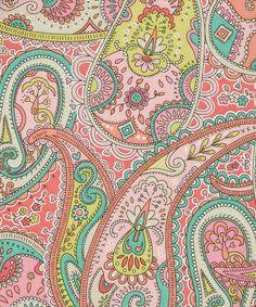 Liberty Art Fabrics Cadbys D Tana Lawn Cotton