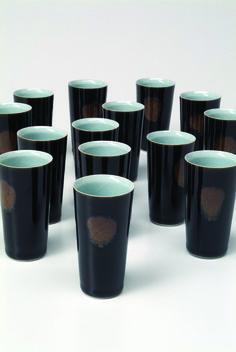 Chris Keenan - Ceramics