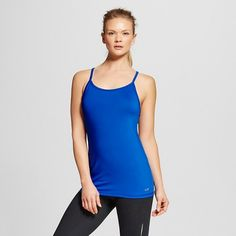 C9 Champion® Women's Performance Fitted Tank Top : Target