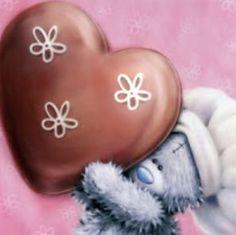 Valentines Day Bears, Teady Bear, Blue Nose Friends, Tatty Teddy, Cute Teddy Bears, Bear Toy, Cute Images, Love Cards, Cuddling