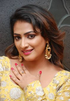 Tamil Actress Haripriya At Kannad Gothilla Film Audio Release - Beautiful Indian Actress  IMAGES, GIF, ANIMATED GIF, WALLPAPER, STICKER FOR WHATSAPP & FACEBOOK