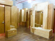 Prada fitting rooms - Pesquisa Google