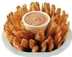 Outback Steakhouse's Blooming Onion Restaurant Recipe   AllFreeCopycatRecipes.com