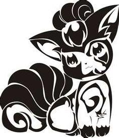 Tribal Pokemon Drawings Androidplaystore
