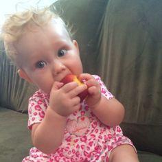 Princess Addison Aurora Stewart GA Peach