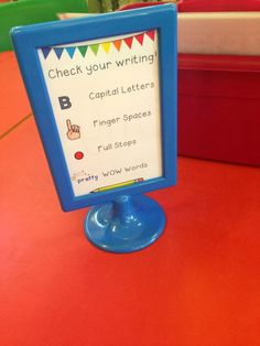 Miss Lynch's Class: New School Year - New Blog Post