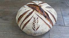 Pane di Semola Pugliese a lievitazione naturale Baked Potato, Pizza, Potatoes, Bread, Baking, Ethnic Recipes, Food, Youtube, Potato