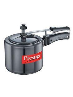 Prestige Nakshatra Hard Anodised Plus Pressure Cooker 2 Litre Kitchen Cookware Sets, Kitchen Appliances, Kitchen Dinning, Buy Kitchen, Induction Cookware, Quality Kitchens, Kitchen Collection