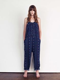 Ace and Jig JUMPSUIT