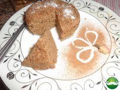 Tarçınlı Fincan Kek