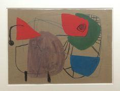 Karel Appel - Animal no.6 - 1951 — at Centre Pompidou.