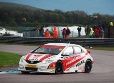 British Touring Car Chamionship, best driver in it i think!! :)