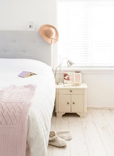 54 best Slaapkamer ❥ Pastel images on Pinterest | Interior ...